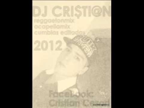 RESCATE - ALEX & FIDO - ACAPELLA MIX - DJ CRI$TI@N
