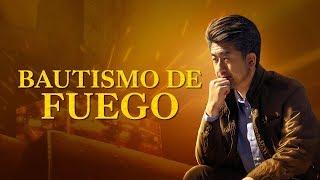 Bautismo de fuego | Basada en una historia real | Tráiler oficial (Español Latino)