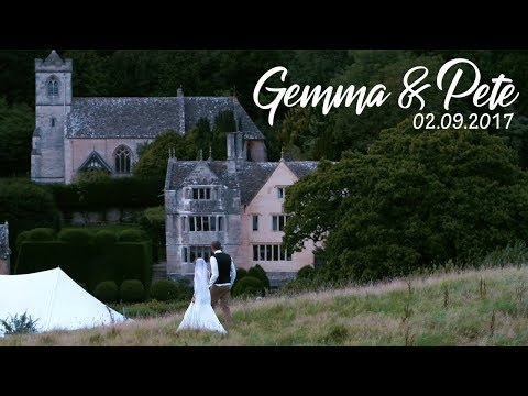 Gemma & Pete  - Wedding 4k