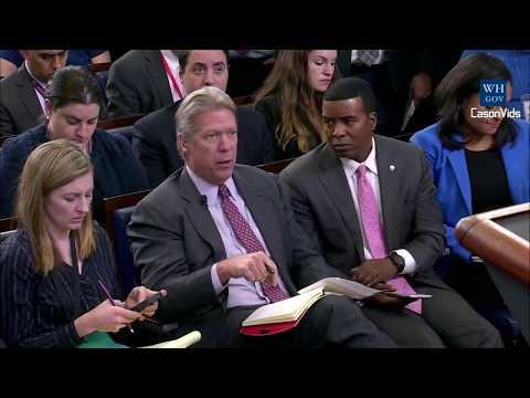 Download Youtube: Sarah 'Huckabee' Sanders Press Briefing on John Kelly Civil War Comments, Papadopoulos & Manafort