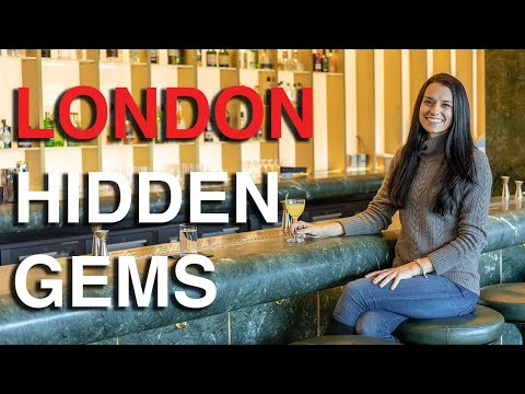 Top 10 Local Gems to Visit with 3 Days in London