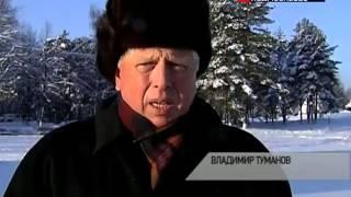 Погибших бойцов Великой Отечественной войны перезахоронили