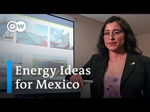 Mexico: promoting solar thermal energy   Global Ideas