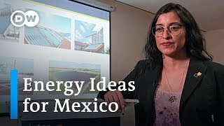 Mexico: promoting solar thermal energy | Global Ideas