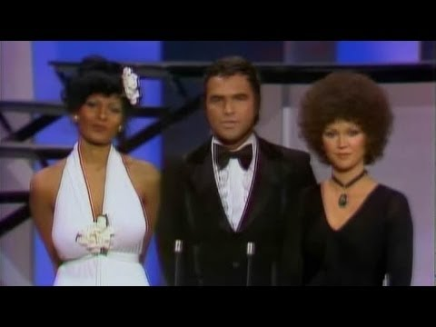 The Opening of the Academy Awards: 1974 Oscars
