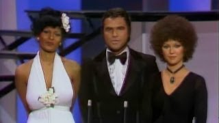 The Opening of the Academy Awards in 1974