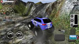 4x4 Off Road Rally 7 / Extreme Driving Skills / Off Road Simulator / Android Gameplay Video #5