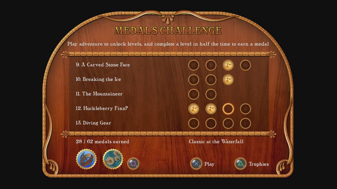 Download Azkend 2: The World Beneath GamePlay | PS4 | - * Medals Challenge * [Part 6]