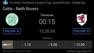 Football Predictions Today 23/09/2021 | Soccer Predictions | Betting Strategy #freepicks screenshot 5