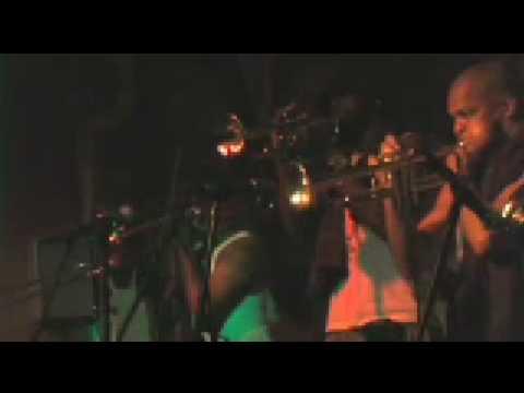 Rebirth Brass Band- Burn That Fire