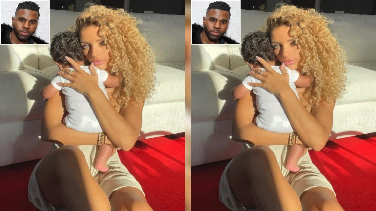 Jena Frumes Promises to Give 4-Month-Old Son 'All the Love I ...