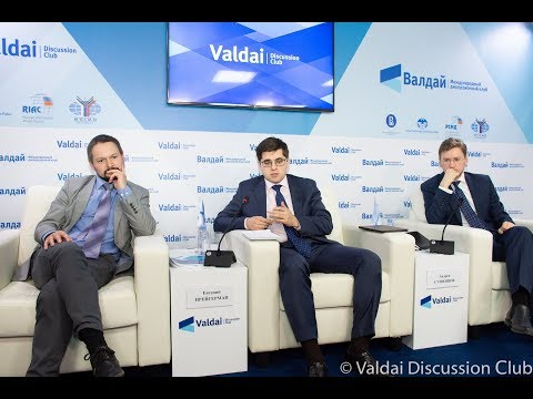 International Order And Political Stability In Eurasia. Expert Discussion