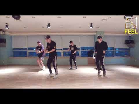 | FeeL | SeungHyne Nam | choreography | Cash Money  | Tyga |