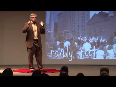 Toledo Toward 2000: Back to the Future: Randy Root at TEDxToledo