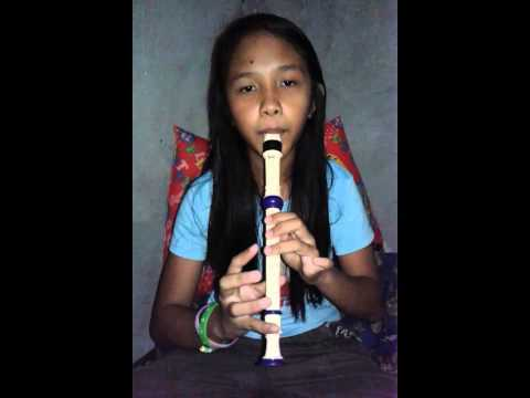 Roar flute by Katy Perry