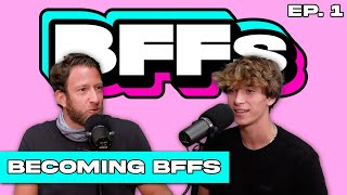 BFFs with Dave Portnoy and Josh Richards - Episode 1: Becoming Best Friends