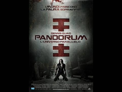 TRAILER UFFICIALE IN ITALIANO DI PANDORUM - L'UNIVERSO PARALLELO