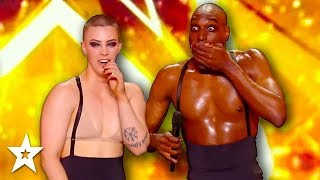 AMAZING Auditions on France's Got Talent | WEEK 4 | Got Talent Global