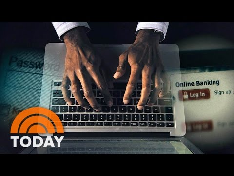 US Infrastructure At 'Red Alert' For Hacking, Expert Says | TODAY