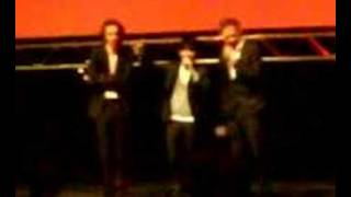 Soulwax Part of the Weekend Never Dies Premiere Intro