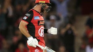 Thrilling finish to Renegades Sixers semi