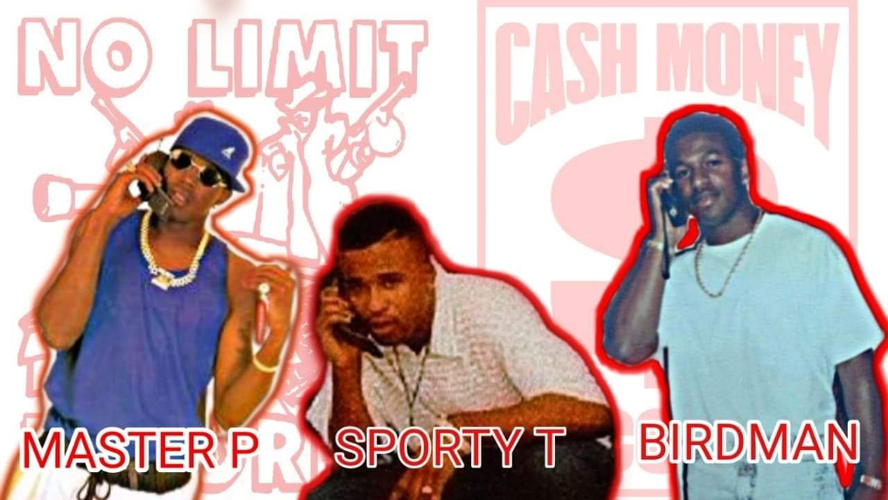 Why No limit & Cash Money never worked with each other?
