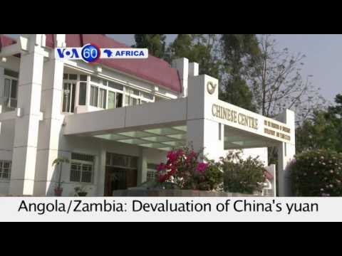 South Sudan: Peace Deal Signature Likely Wednesday - VOA60 Africa 08-26-2015