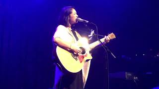 Kina Grannis Can't Help Falling In Love Live In Vancouver Bc @ The Commodore Ballroom