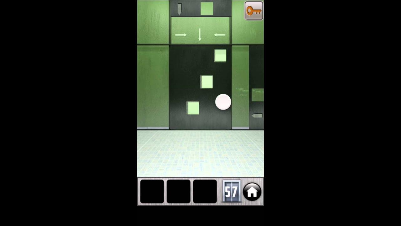 100 Doors 2013 Level 57 Youtube