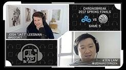 LCS Chronobreak - The Jensen Ekko Game | JLXP - Ep 31