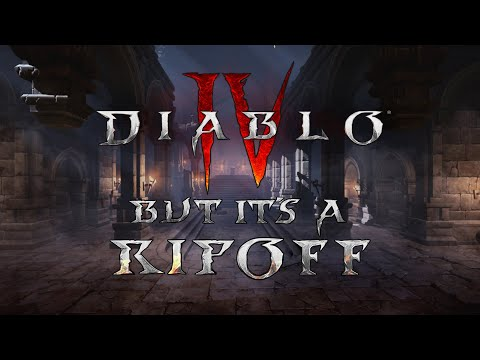 I Made a Diablo Clone in 1 Week