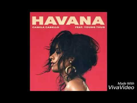 HAVANA : Ada Suara Aneh Dalam Lagu Ini !