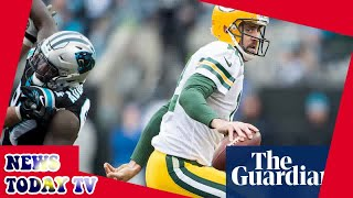 NFL 2019 schedule: Bears host Packers in opener with five games slated abroad