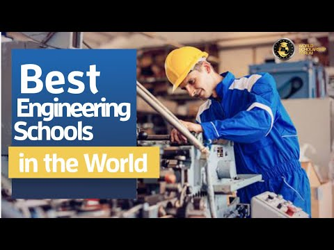 5 Best Engineering Schools In The World