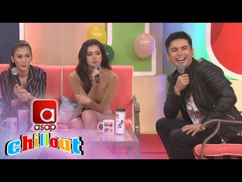 ASAP Chillout: Teejay's rise to fame