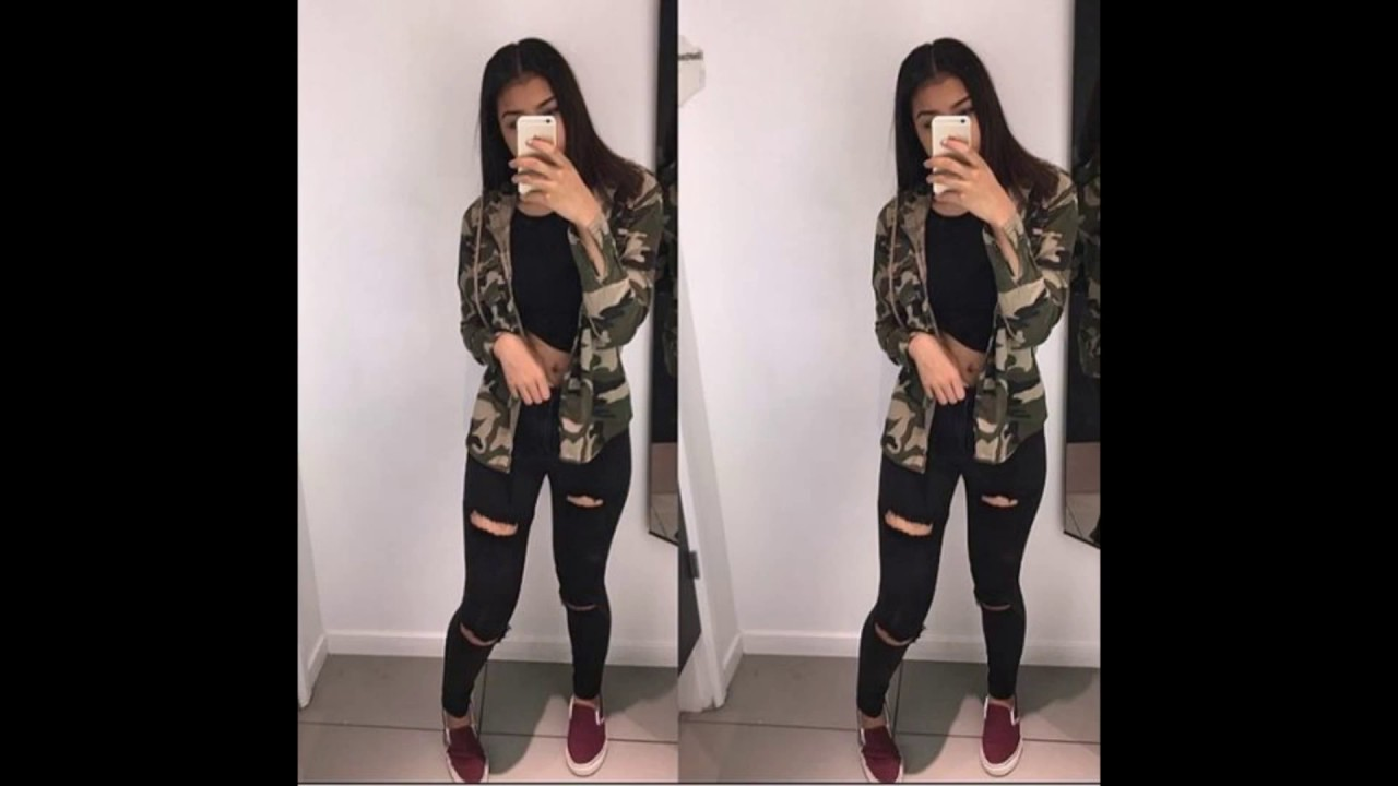 Baddie Outfit Ideas Winter 15 & Fall 15, New Trends