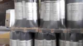 Руберойд Изолит РКП-350 в интернет магазине Фарсис(Руберой хранится на складе., 2014-09-06T15:58:04.000Z)