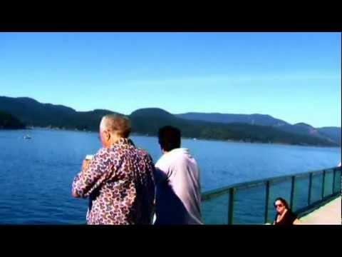 SanJuan Islands -Visit From Seattle PuGET Sounds