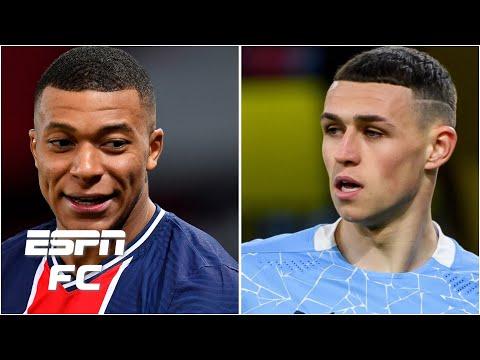 PSG vs. Manchester