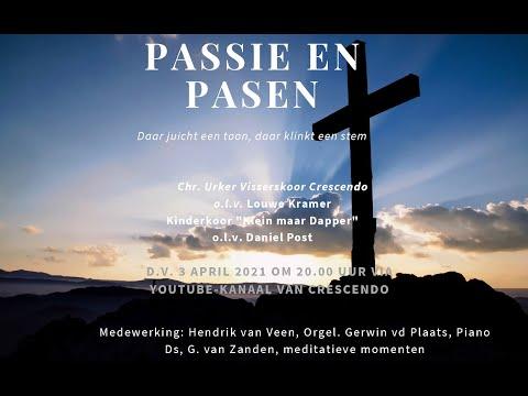 Passie & Paasdienst