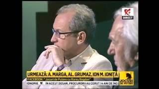 DAN PURIC si PAVEL CHIRILA la REALITATEA TV