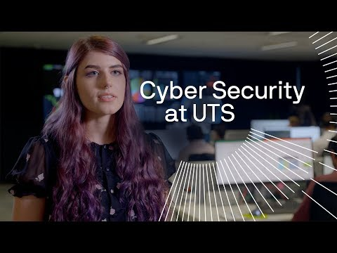 Cyber Security at UTS