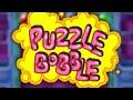 Puzzle Bobble (Taito B System)