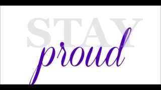 Download Stay Proud- D-Train X Liddy X D-Broz X Brando MP3 song and Music Video