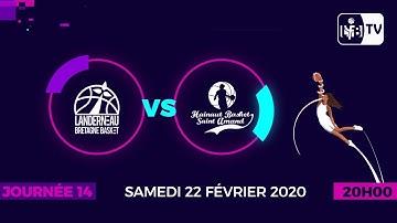 Journée 14 : Landerneau - Saint-Amand