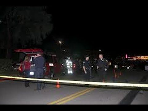 Police In Newport Beach, Calif., Say Man Fired About 50 Shots Into Air