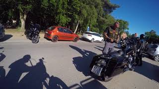 MEMORY RUN.. Out Riding With The Notorious 1%érs Motorcycle Clubs