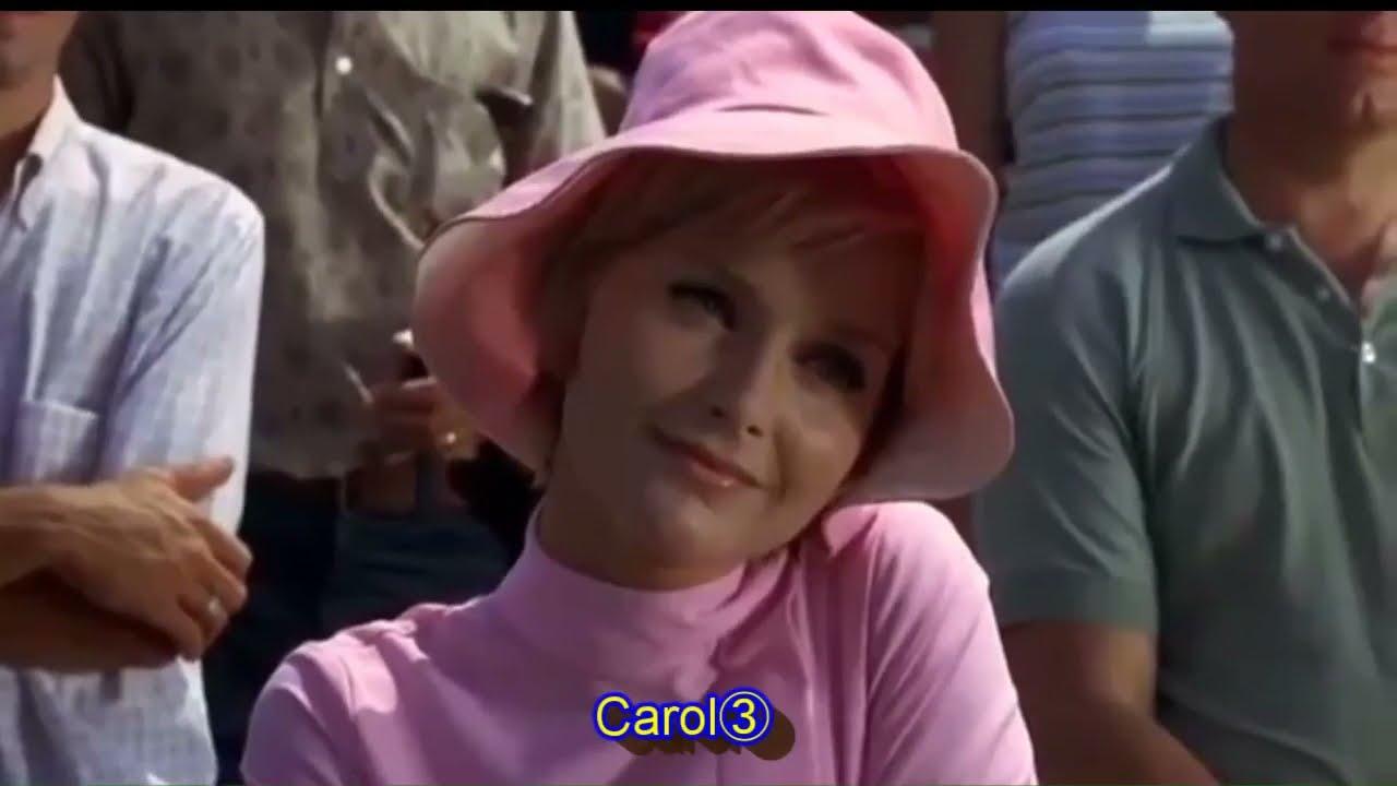 Download (2) Carol Lynley was CAROL ALIENS had multiple double actresses with UFO