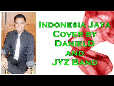 LAGU PERJUANGAN FAVORIT - INDONESIA JAYA