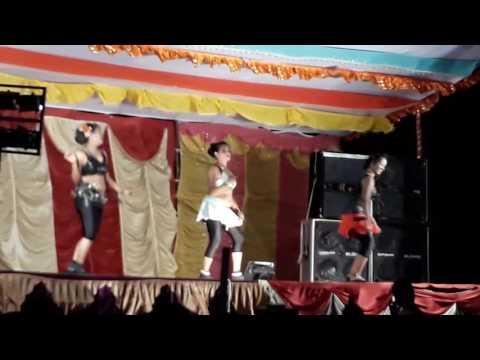 Vaada vaada vaada paiya tamil new record dance 2017